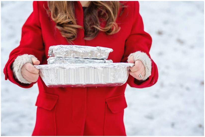 Freezer Meals Cover